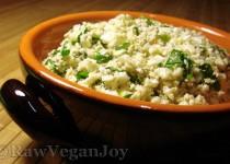 Orez de legume cu legume