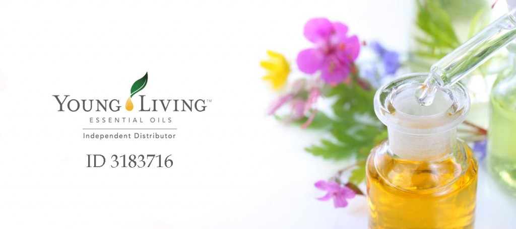 Inscriere la Young Living
